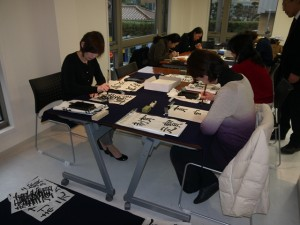 2012.12.15隷書