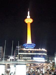 kyototower